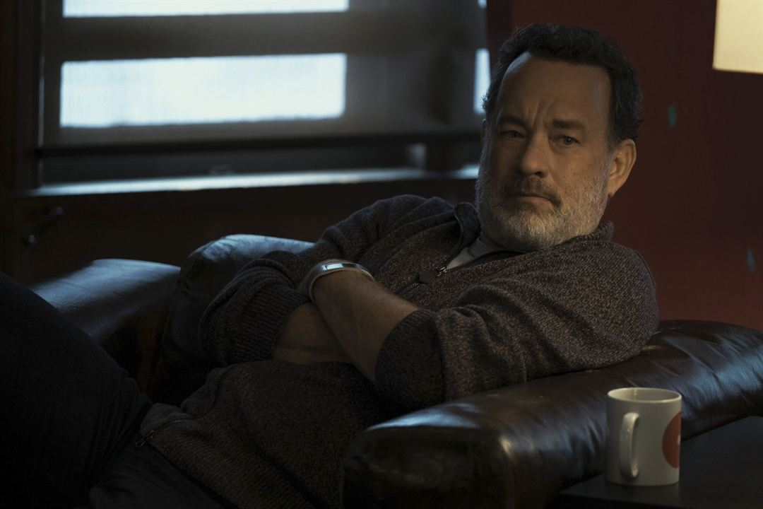 O Círculo : Foto Tom Hanks