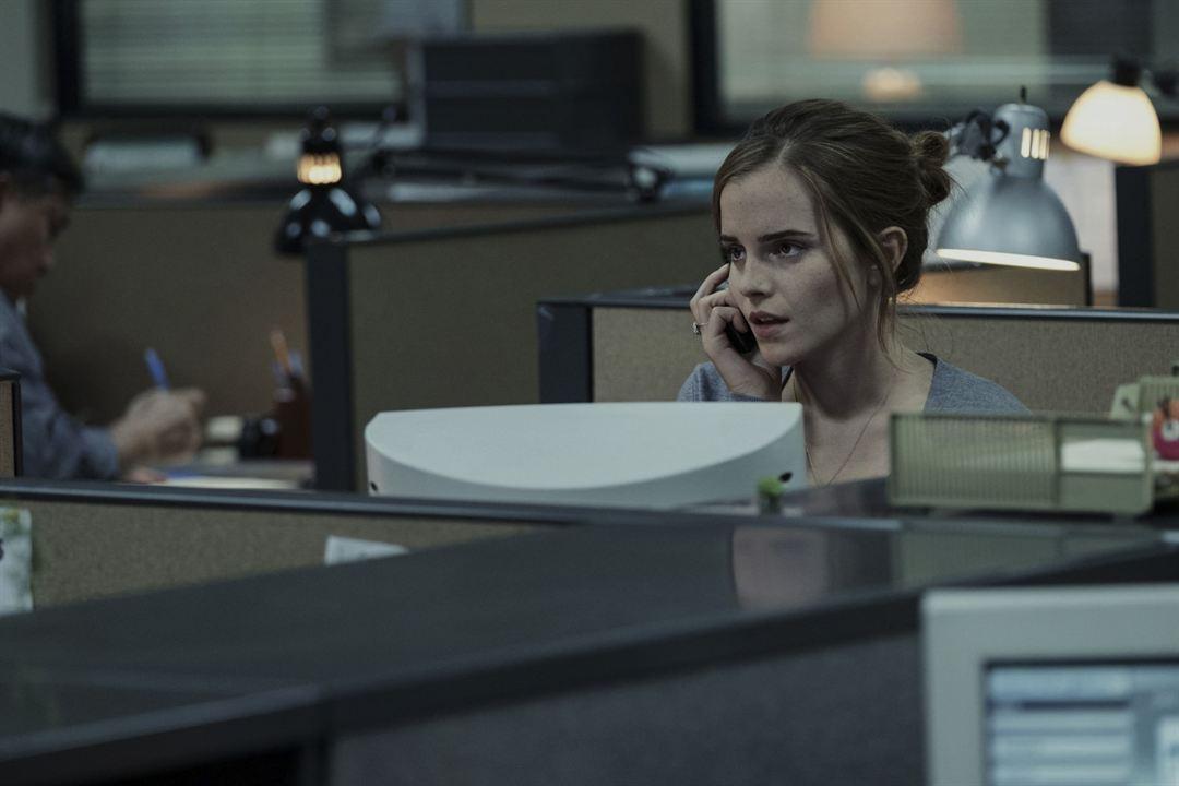 O Círculo : Foto Emma Watson