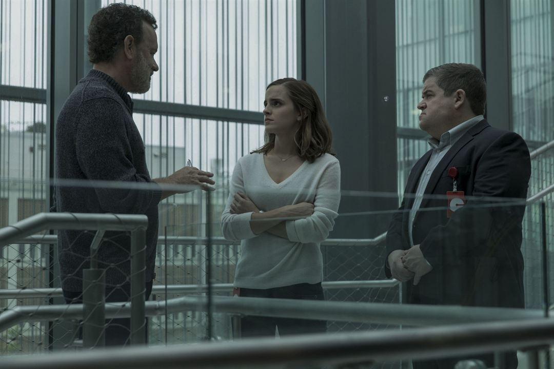 O Círculo : Foto Emma Watson, Patton Oswalt, Tom Hanks