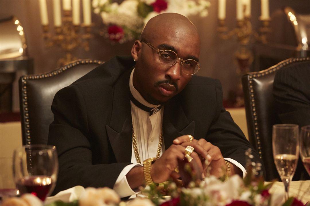 All Eyez On Me: A História de Tupac : Foto Demetrius Shipp Jr.