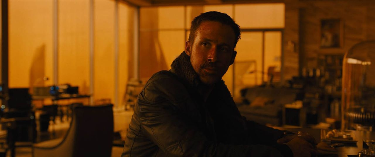 Blade Runner 2049 : Foto Ryan Gosling