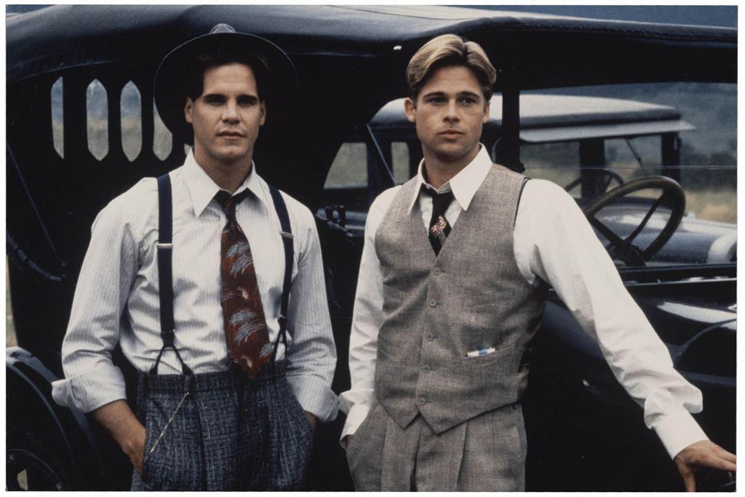 Nada é para Sempre : Foto Brad Pitt, Craig Sheffer