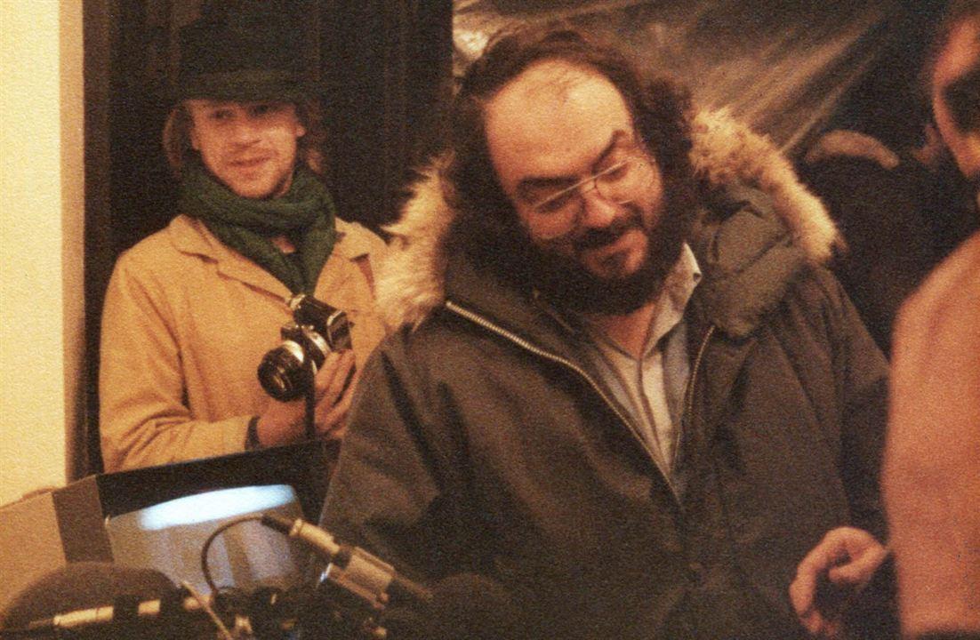 Filmworker : Foto Stanley Kubrick