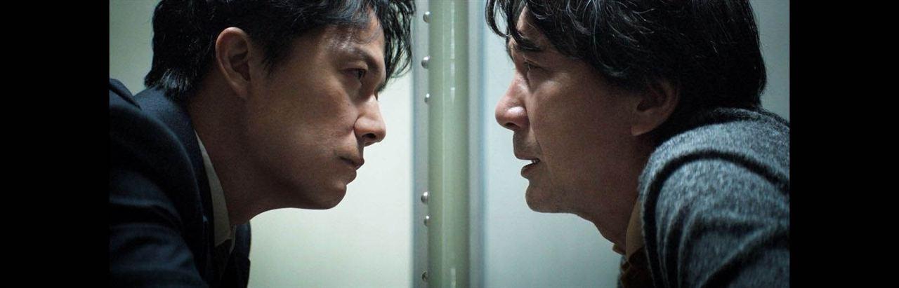 O Terceiro Assassinato : Foto Koji Yakusho, Masaharu Fukuyama