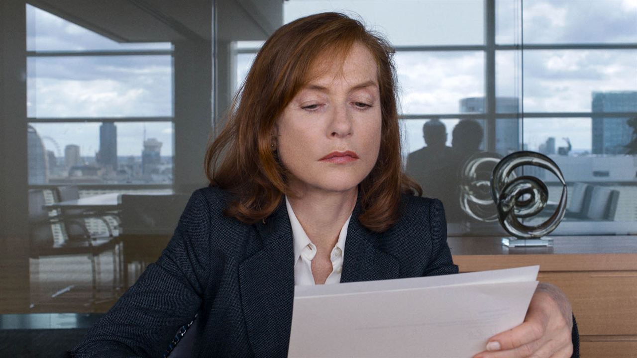 Happy End : Foto Isabelle Huppert