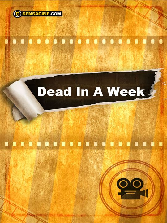 Dead In A Week (Or Your Money Back) : Poster