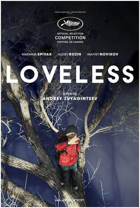 Loveless : Poster