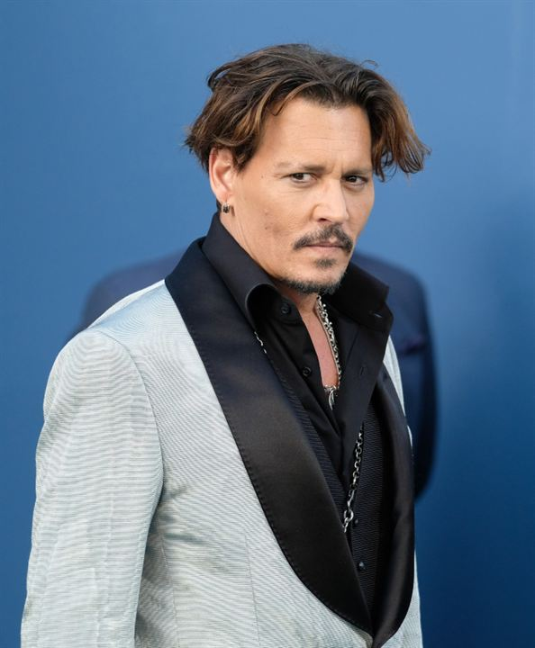 Vignette (magazine) Johnny Depp