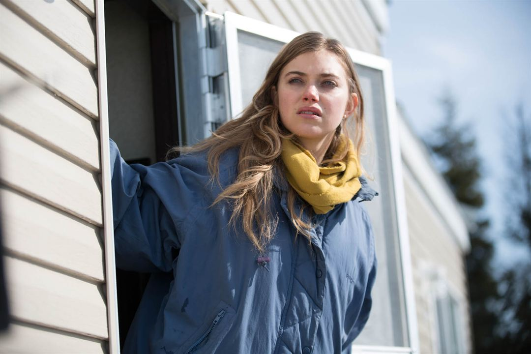 Mobile Homes: Imogen Poots