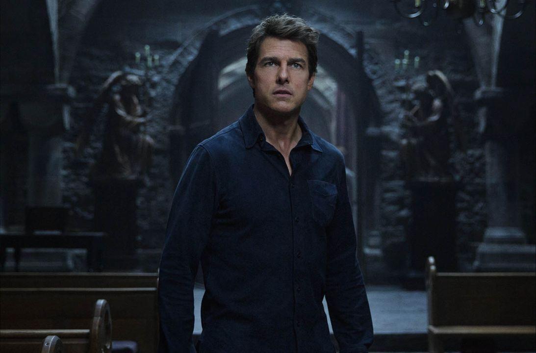 A Múmia : Foto Tom Cruise