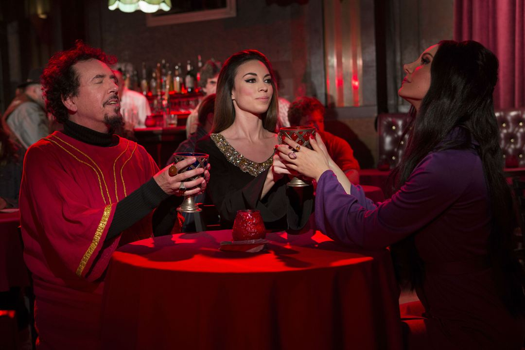 The Love Witch : Foto