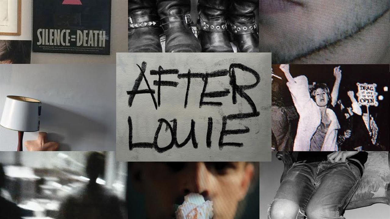 After Louie : Foto
