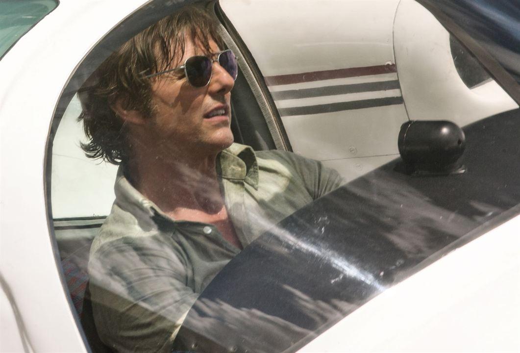 Feito na América: Tom Cruise
