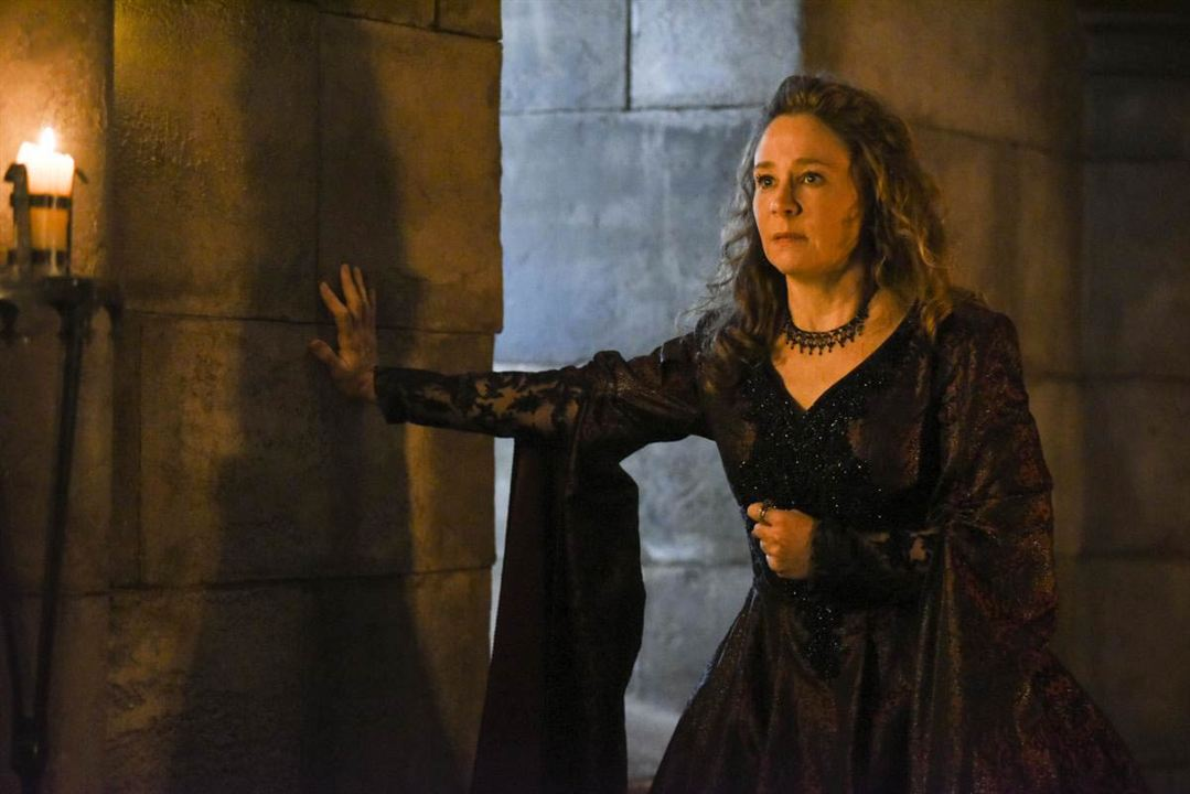 Foto Megan Follows