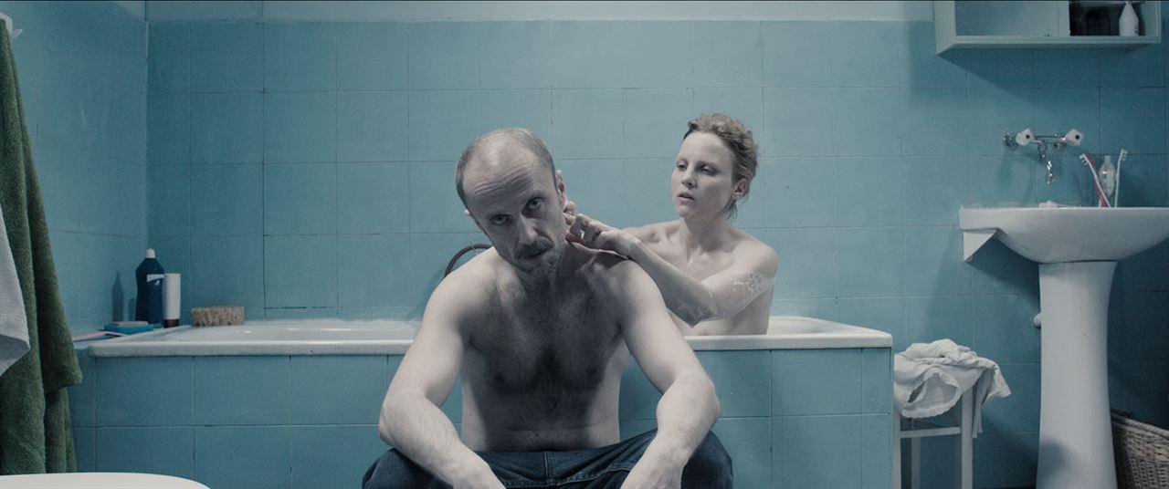 Estados Unidos Pelo Amor : Foto Julia Kijowska, Lukasz Simlat