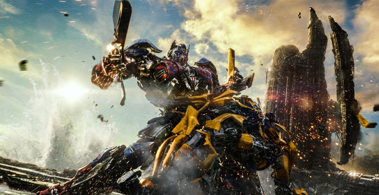 Transformers: O Último Cavaleiro : Foto