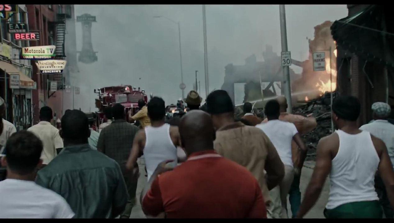 Detroit em Rebelião : Foto