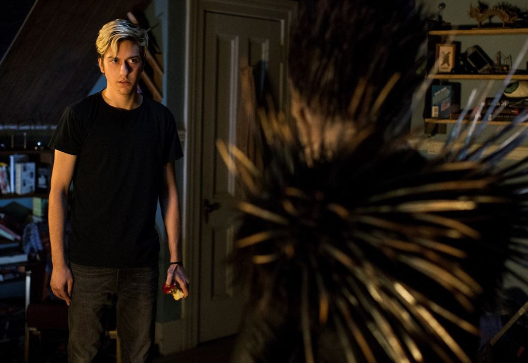 Death Note : Foto Nat Wolff
