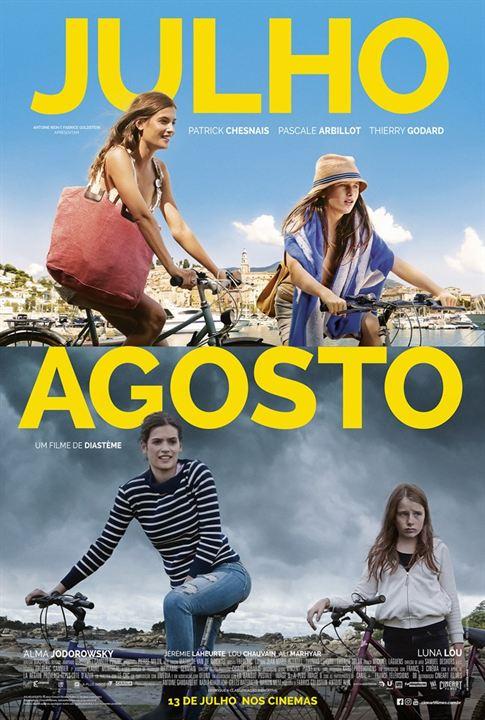 Julho-Agosto : Poster