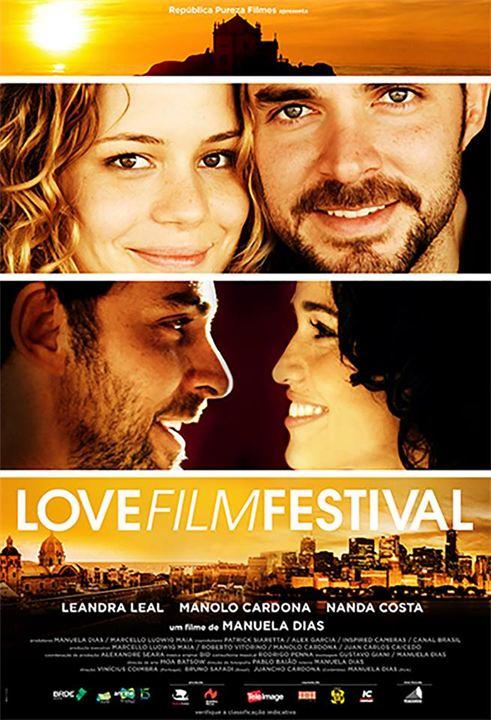 Love Film Festival : Poster