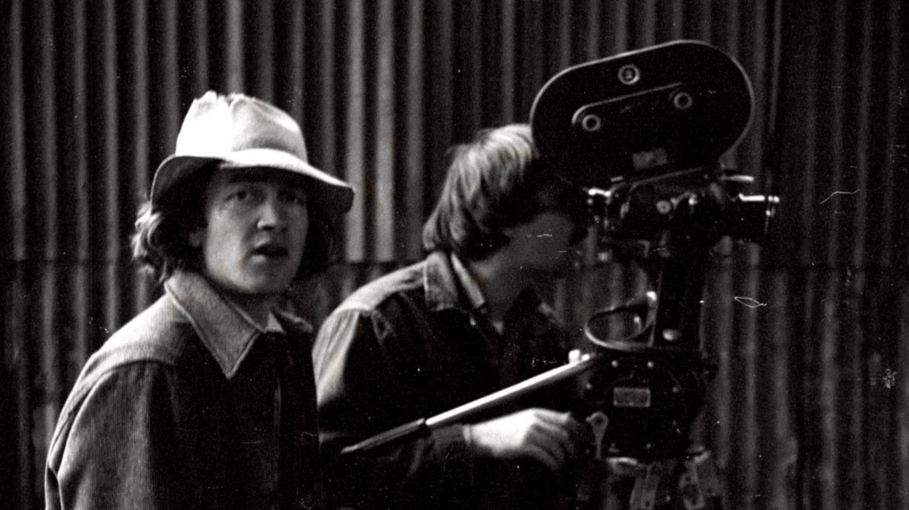 David Lynch: A Vida de um Artista : Foto David Lynch