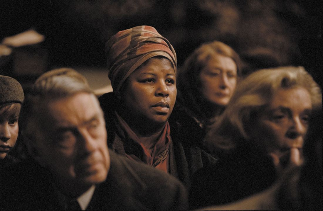 Dogville : Foto Cleo King