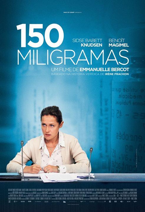 150 Miligramas : Poster