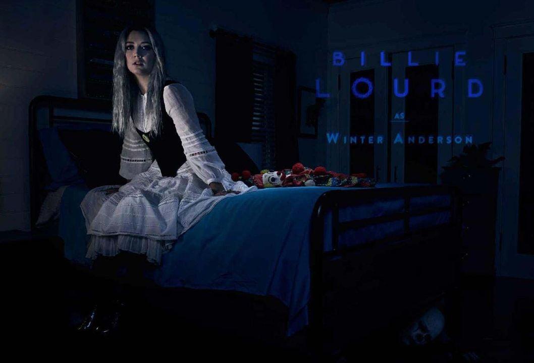 American Horror Story: Foto Billie Lourd