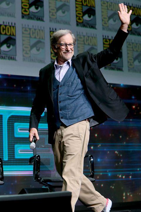 Jogador Nº1 : Vignette (magazine) Steven Spielberg