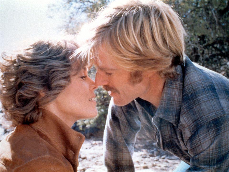 O Cavaleiro Elétrico : Foto Jane Fonda, Robert Redford