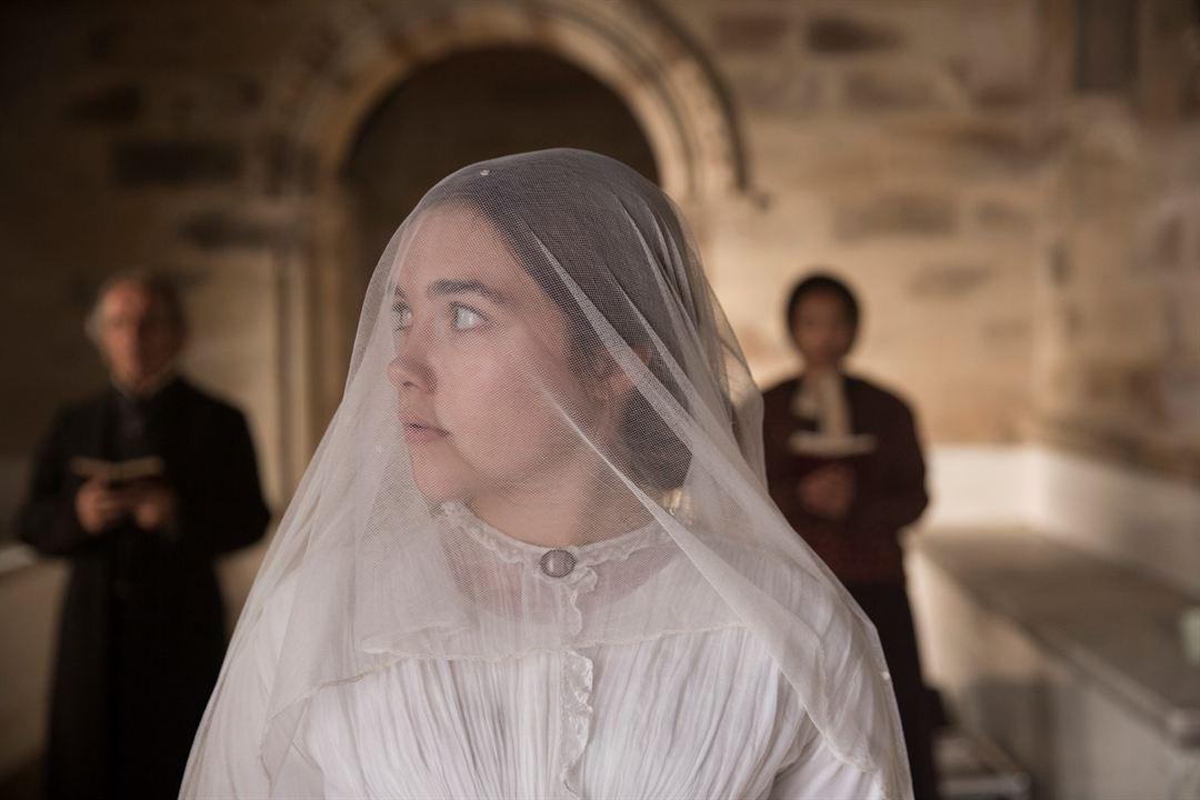 Lady Macbeth: Florence Pugh