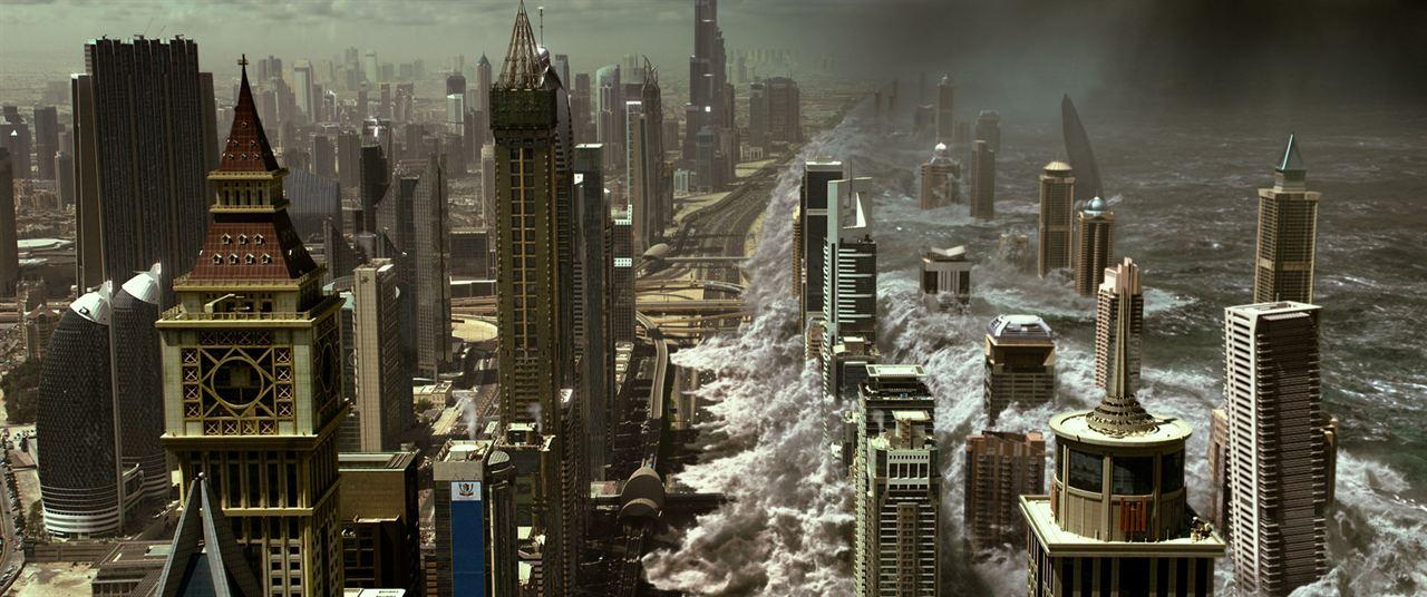 Tempestade: Planeta em Fúria : Foto