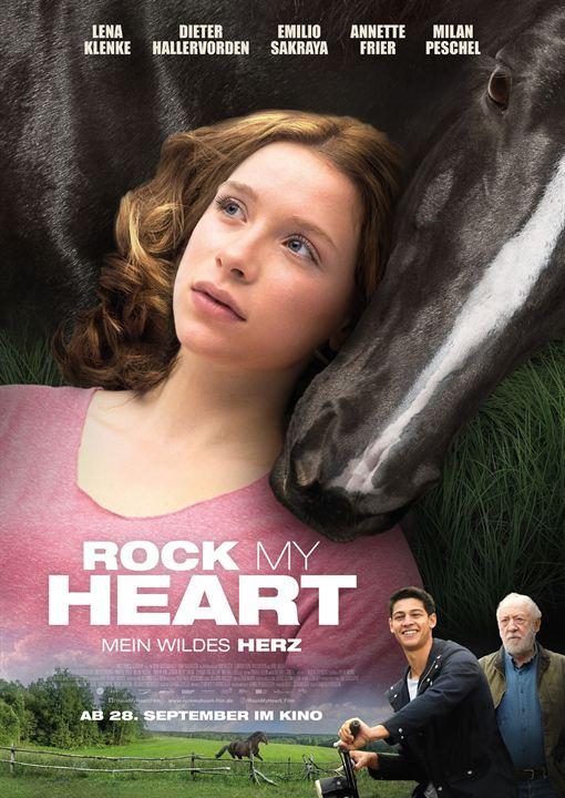 Rock My Heart : Poster