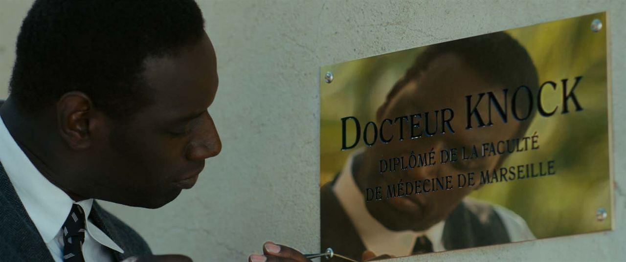 O Doutor da Felicidade : Foto Omar Sy