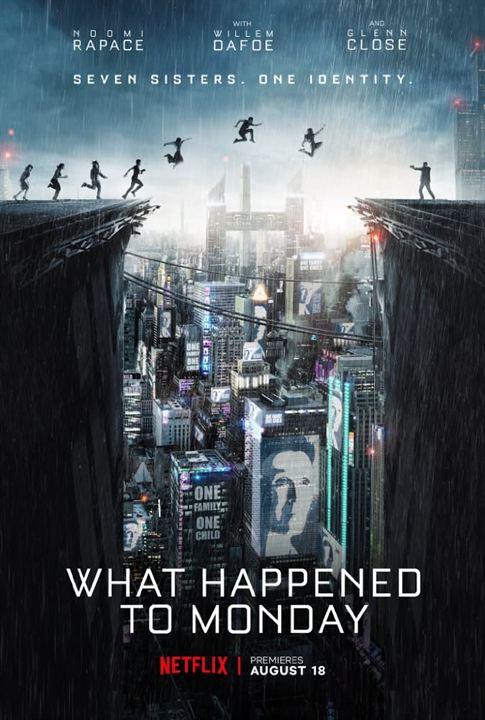 Onde Está Segunda? : Poster