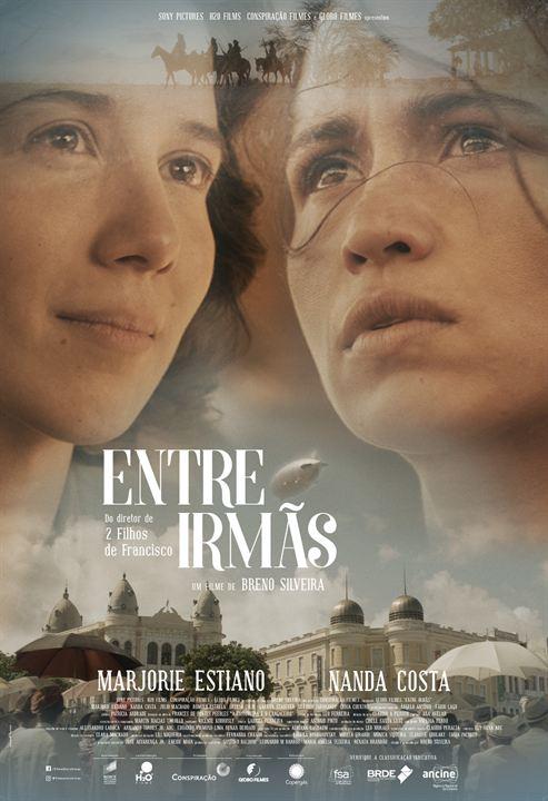 Entre Irmãs : Poster