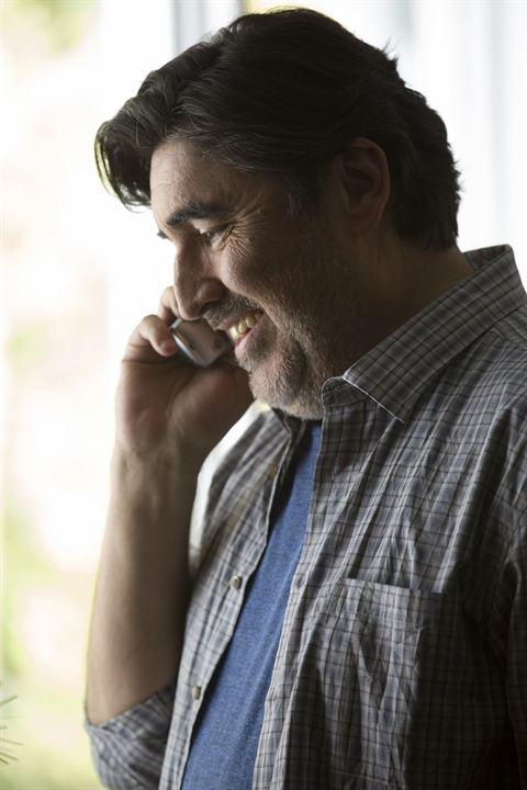 Um Homem de Família : Foto Alfred Molina