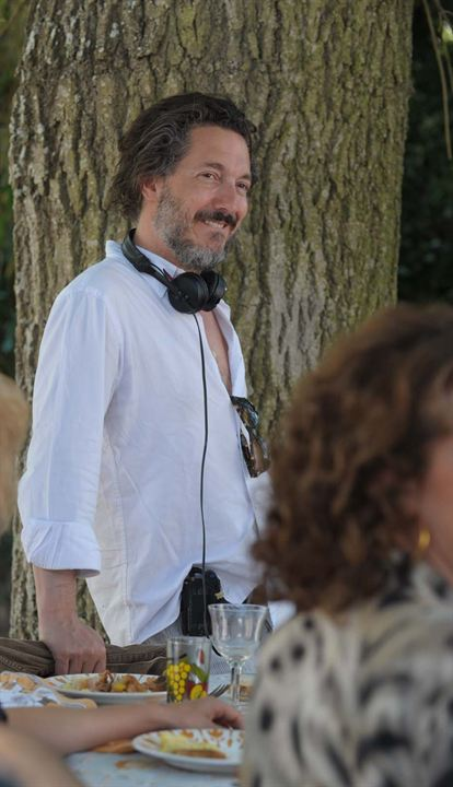 Maryline : Foto Guillaume Gallienne