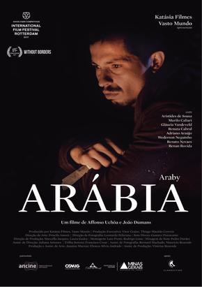 Arábia : Poster