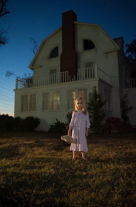 Amityville: O Despertar : Foto Mckenna Grace