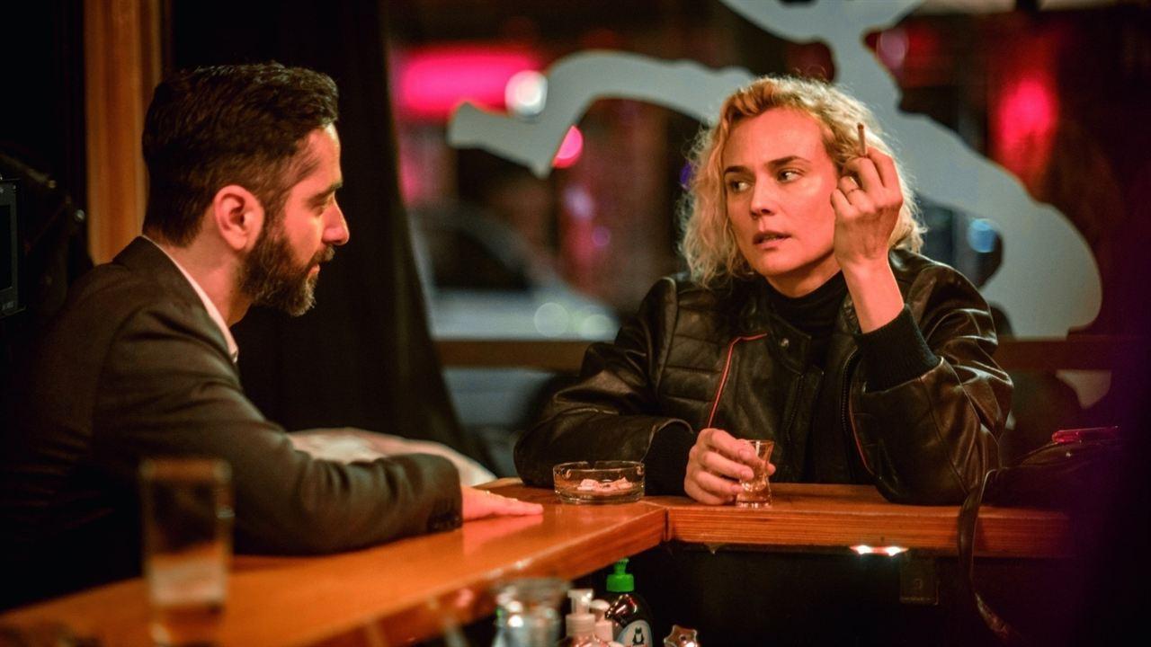 Em Pedaços : Foto Denis Moschitto, Diane Kruger