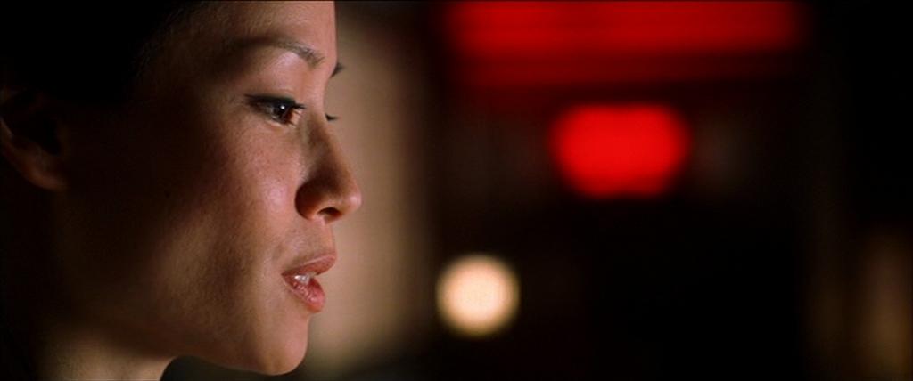 Kill Bill - Volume 1: Lucy Liu