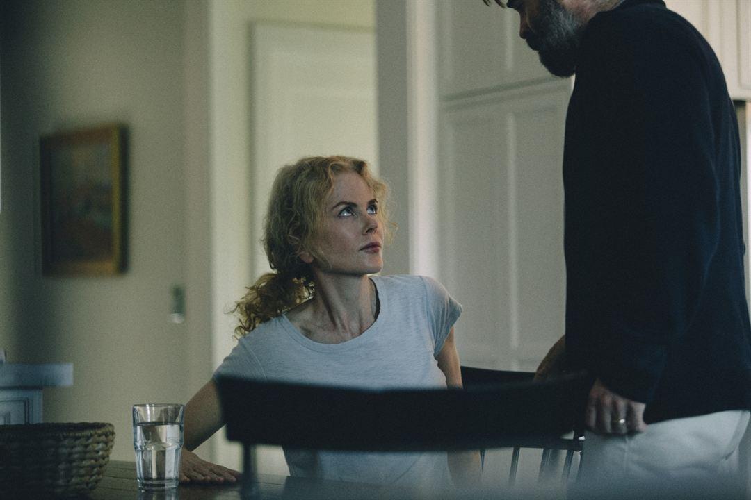 O Sacrifício do Cervo Sagrado : Foto Colin Farrell, Nicole Kidman