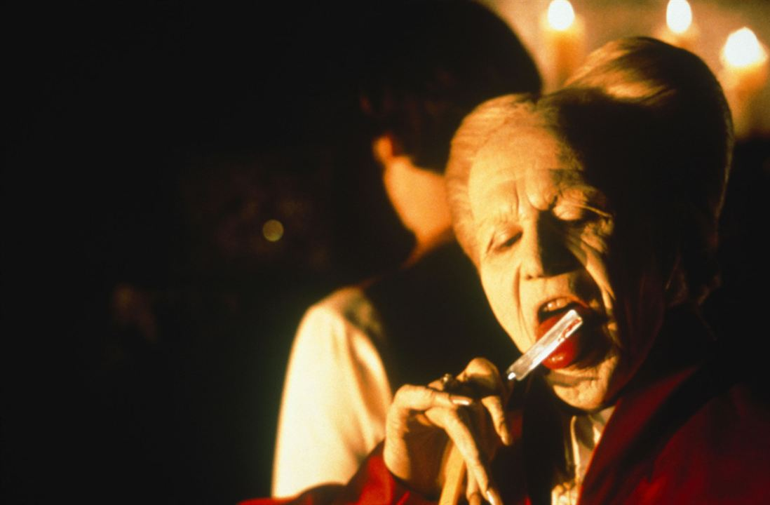 Drácula de Bram Stoker : Foto Gary Oldman