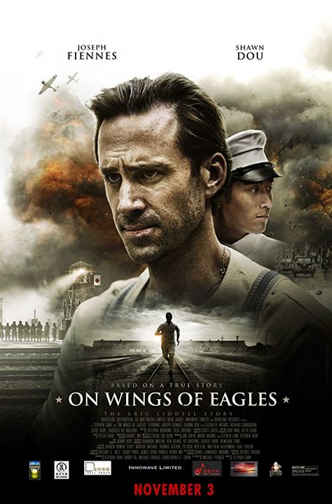 On Wings of Eagles : Poster
