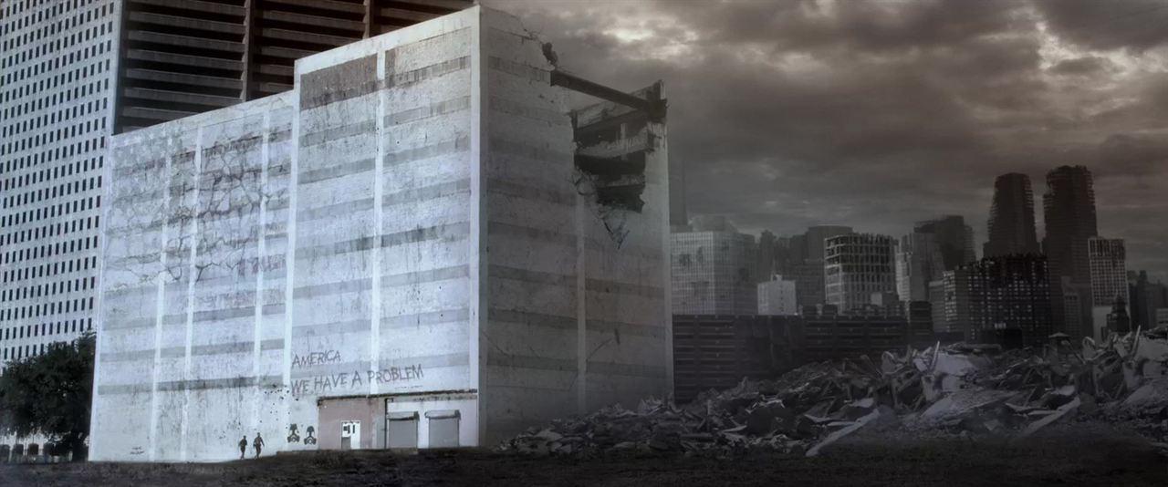 Man Down: O Terror da Guerra : Foto