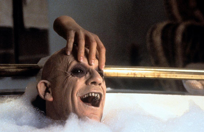 A Família Addams 2 : Foto Christopher Lloyd