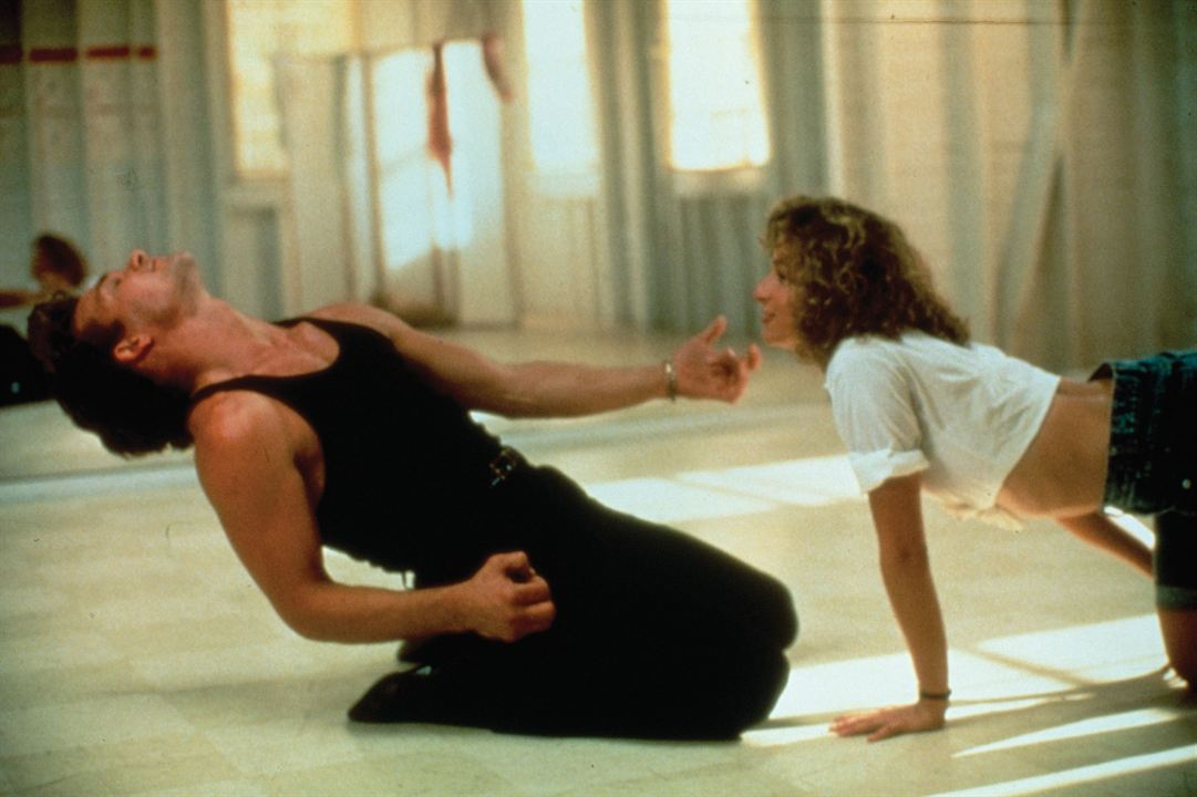 Dirty Dancing - Ritmo Quente : Foto Jennifer Grey, Patrick Swayze