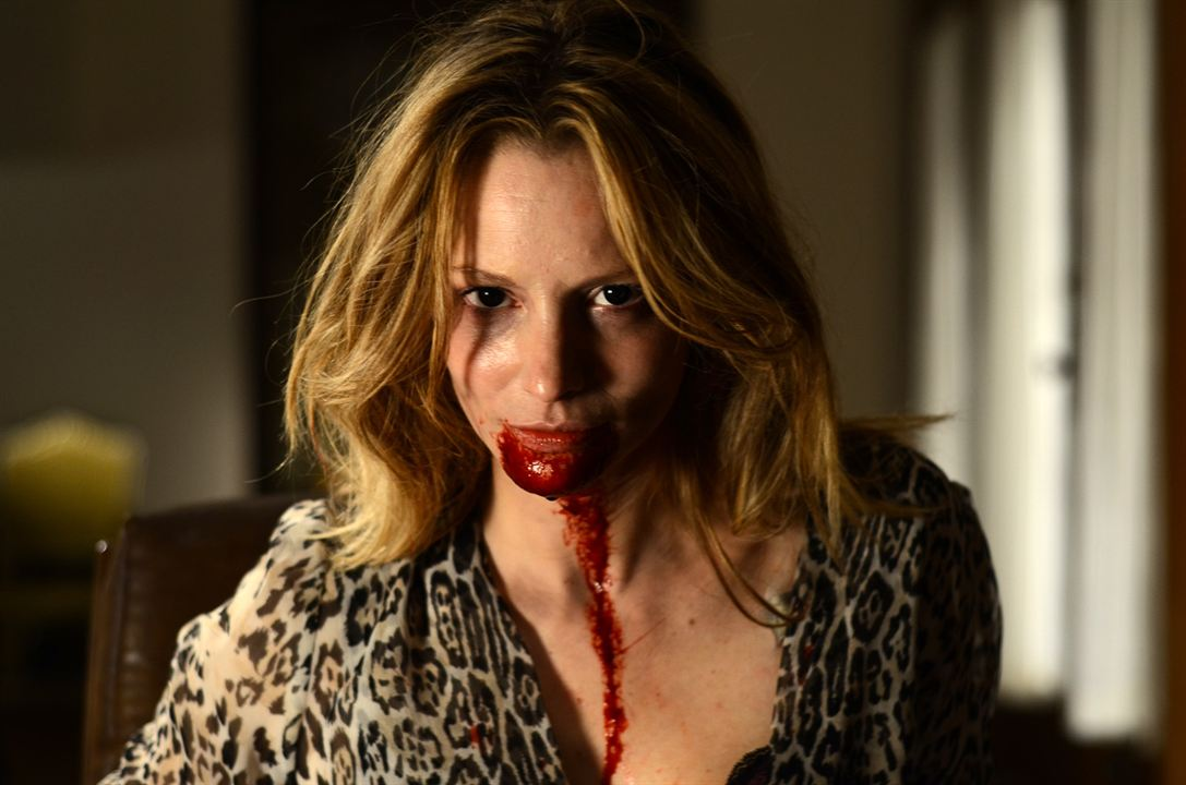 Foto Sienna Guillory