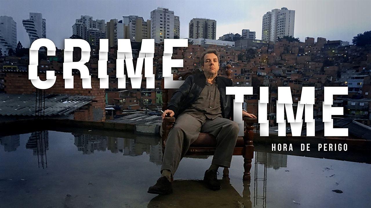 Crime Time - Hora de Perigo : Foto